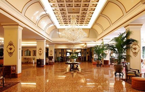 Hotel Italia Abano Terme