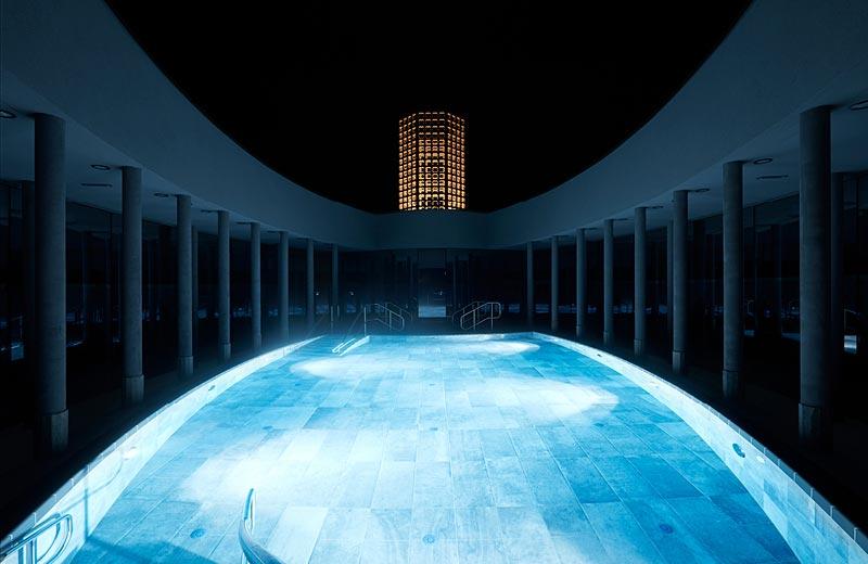 Silent Spa Hotel