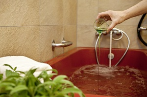 Kneipp Therapy
